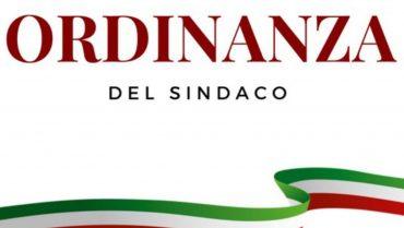 Comune di Paitone - Ordinanza 24.2020 del 23.10.2020