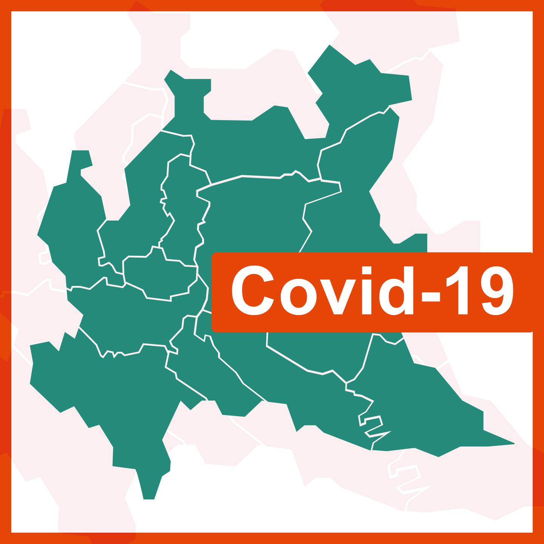 DOMANDE PER CASSA INTEGRAZIONE IN DEROGA - COVID19