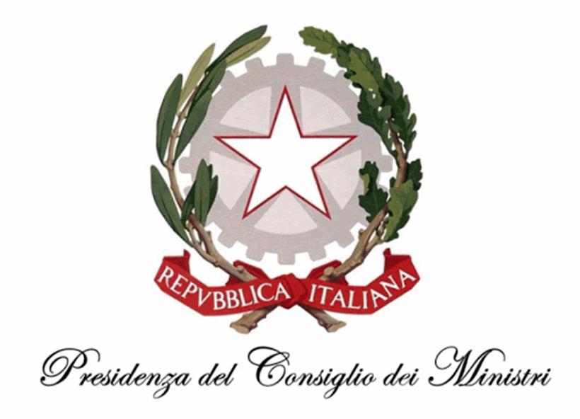 Presidenza Consiglio dei Ministri - ORDINANZA N. 6.2021