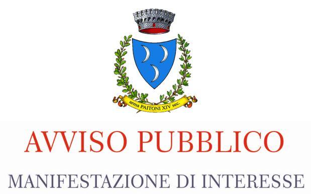 AVVISO RICERCA DI MANIFESTAZIONE D'INTERESSE