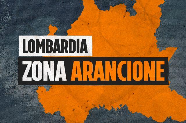 Ordinanza n. 705 Regione Lombardia