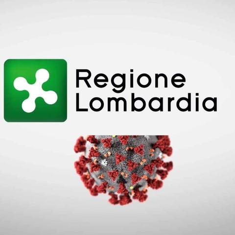 Regione Lombardia - Ordinanza 675 del 8 gennaio 2021