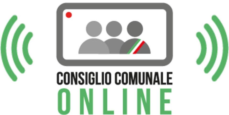 CONSIGLIO COMUNALE DEL 31.03.2021